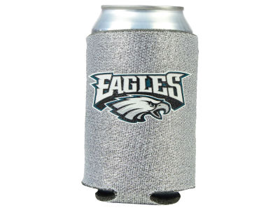 Philadelphia Eagles Glitter Can Coozie