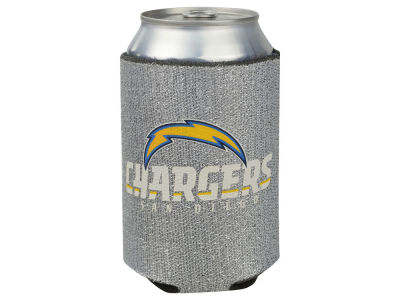 San Diego Chargers Glitter Can Coozie