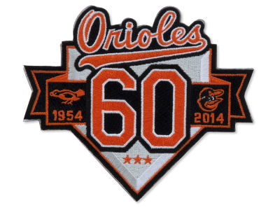 Baltimore Orioles Patch-Event