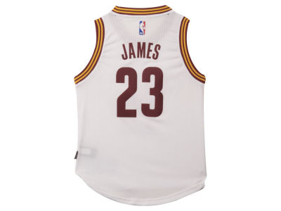 NBA Youth Swingman  Jersey