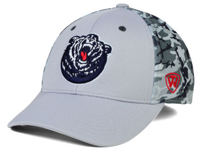 Belmont University Bruins Top of the World NCAA Pursuit M-Fit Cap