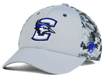 Creighton Blue Jays Top of the World NCAA Pursuit M-Fit Cap