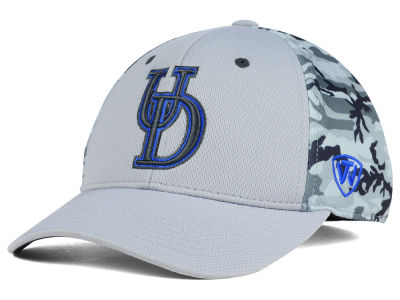 Delaware Blue Hens Top of the World NCAA Pursuit M-Fit Cap