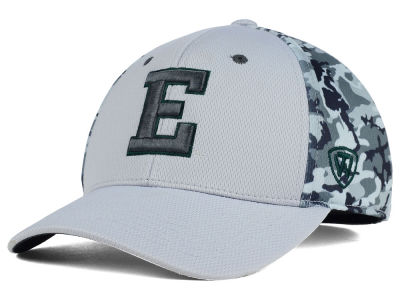 Eastern Michigan Eagles Top of the World NCAA Pursuit M-Fit Cap