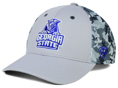 Georgia State Panthers Top of the World NCAA Pursuit M-Fit Cap