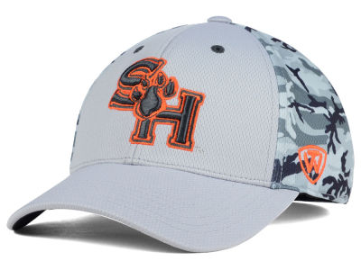 Sam Houston State Bearkats Top of the World NCAA Pursuit M-Fit Cap