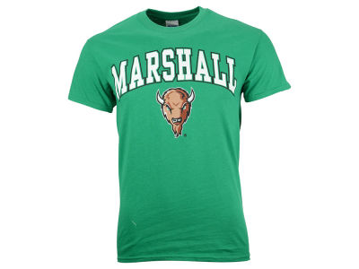 Marshall Thundering Herd NCAA 2 for $28 NCAA Men's Midsize T-Shirt