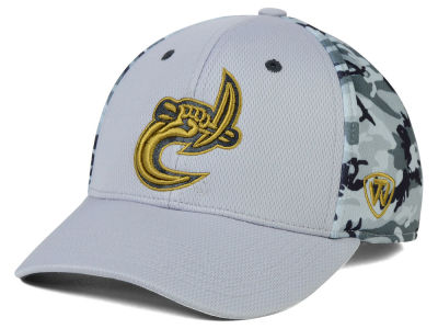 Charlotte 49ers Top of the World NCAA Pursuit M-Fit Cap