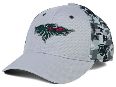 Wisconsin-Green Bay Phoenix Top of the World NCAA Pursuit M-Fit Cap