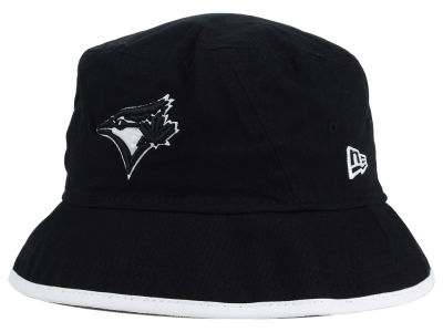 Toronto Blue Jays New Era MLB Bucket-Dub Cap