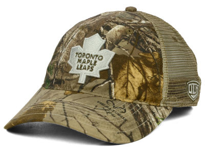 Toronto Maple Leafs Old Time Hockey NHL Maple Leafs Easy Adjustable XP Cap