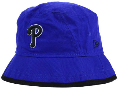 Philadelphia Phillies New Era MLB Bucket-Dub Cap