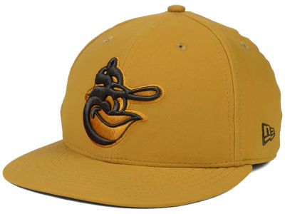 Baltimore Orioles New Era MLB Timbo 59FIFTY Cap
