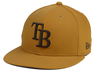 Tampa Bay Rays New Era MLB Timbo 59FIFTY Cap