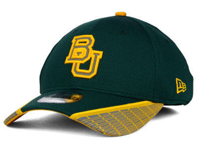 Baylor Bears New Era NCAA Training Mesh 39THIRTY Cap
