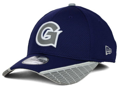 Georgetown Hoyas New Era NCAA Training Mesh 39THIRTY Cap