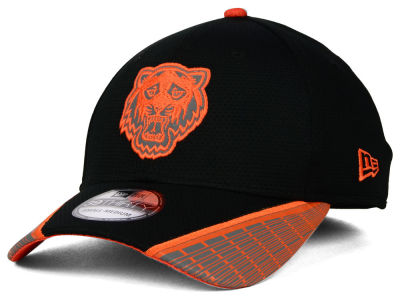 Sam Houston State Bearkats New Era NCAA Training Mesh 39THIRTY Cap