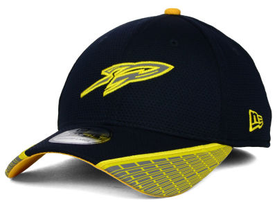 Toledo Rockets New Era NCAA Training Mesh 39THIRTY Cap