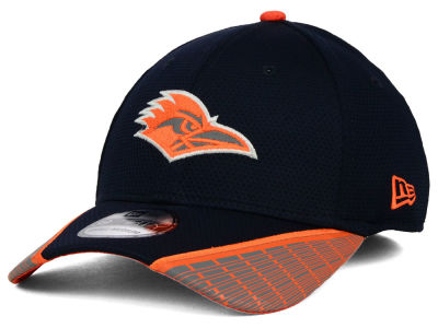 University of Texas San Antonio Roadrunners New Era NCAA Training Mesh 39THIRTY Cap
