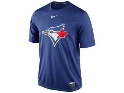 Toronto Blue Jays Nike MLB Men's AC Logo Legend T-Shirt