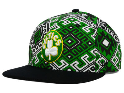 Boston Celtics '47 NBA HWC Bissau Snapback Cap