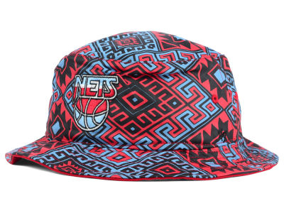 New Jersey Nets '47 NBA HWC Emmer Bucket