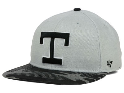 Texas Rangers '47 MLB Coop Reconaissance '47 Pro Fitted Cap
