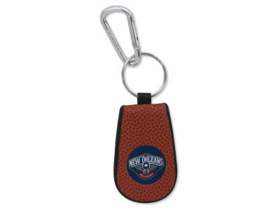 New Orleans Pelicans Game Wear Keychain