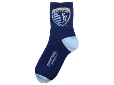 Sporting Kansas City Ankle TC 501 Socks