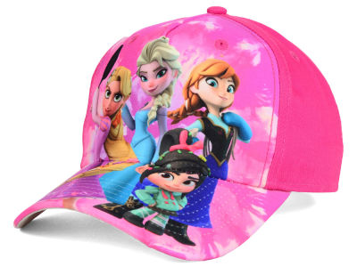 Disney Youth Girls Disney Infinity All Character Snapback Hat