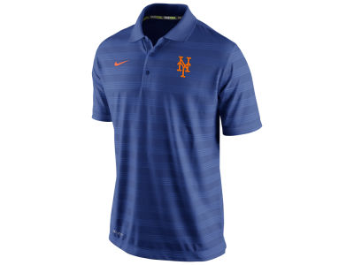 New York Mets Nike MLB Men's Dri-Fit Polo Shirt