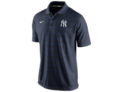 New York Yankees Nike MLB Men's Dri-Fit Polo Shirt