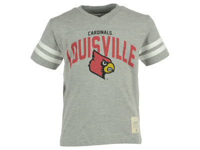 Louisville Cardinals NCAA Toddler Matt T-Shirt