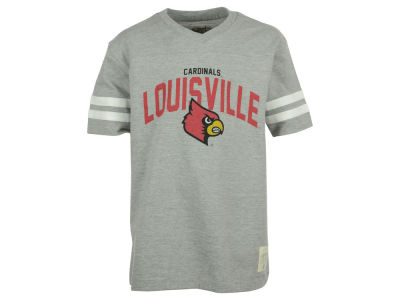 Louisville Cardinals NCAA Youth Matt T-Shirt