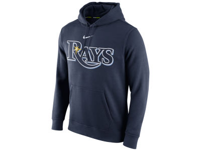 Tampa Bay Rays Nike MLB Men's Club Hoodie