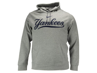 New York Yankees Nike MLB Men's Club Hoodie
