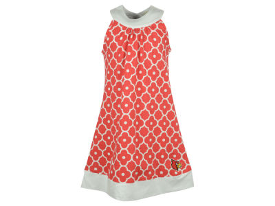 Louisville Cardinals Garb NCAA Youth Lauren Dress