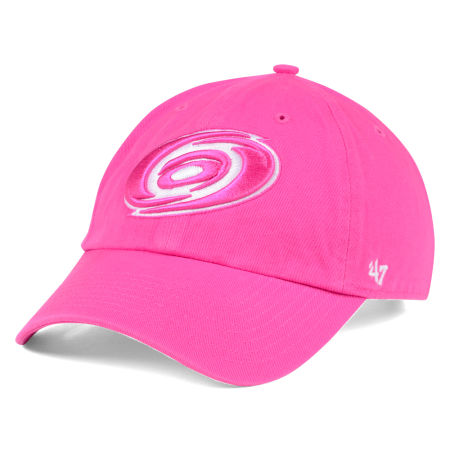 Carolina Hurricanes '47 NHL '47 CLEAN UP Cap