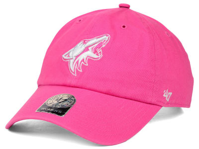 Phoenix Coyotes '47 NHL '47 CLEAN UP Cap