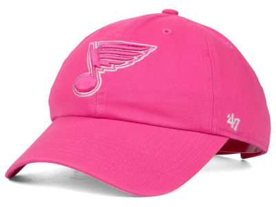 St. Louis Blues '47 NHL '47 CLEAN UP Cap