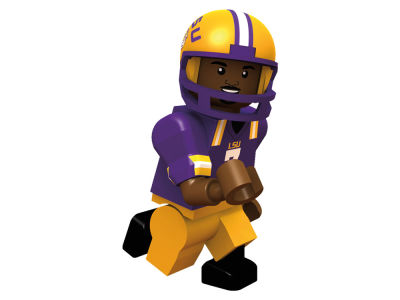 LSU Tigers Patrick Peterson OYO Figure Generation 2