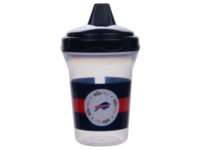 Buffalo Bills 2-pack Sippy Cup Set