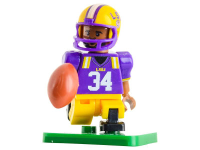 LSU Tigers NCAA 2 for $20 Figure Generation 2