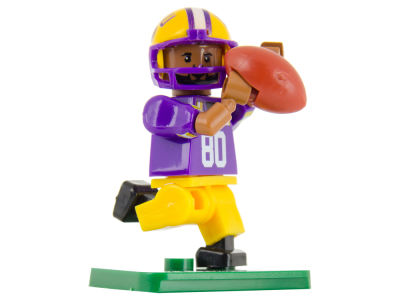 LSU Tigers Dwaybe Bowe OYO Figure Generation 2