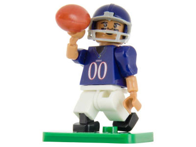 Kansas Jayhawks NCAA 2 for $20 OYO Figure Generation 2