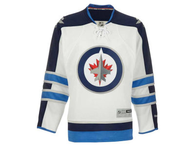Winnipeg Jets Reebok NHL Men's Premier Jersey