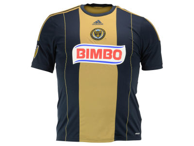 Philadelphia Union adidas MLS Men's Primary Replica Jersey