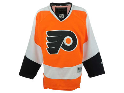 Philadelphia Flyers NHL CN Youth Premier Jersey