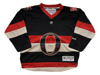Ottawa Senators NHL Infant Replica Jersey CN