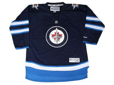 Reproduction Jersey CN d'enfants de NHL